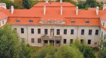 Pałac w Małuszowie na sprzedaż, pod hotel, spa, klinikę lub dom seniora