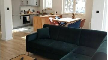 Ostatnie nowe mieszkanie 79 m z ogródkiem w promocyjnej cenie tylko 3 533 m²