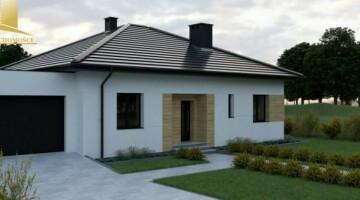 Dom budowany na działce klienta !