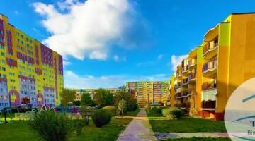 Mieszkanie 2-pokojowe/Osiedle Południe Włocławek/47,80 m2 /parter/cena 279 000 zł