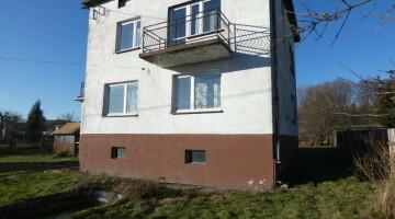 Dom na Jurze w okolicy Ogrodzieńca