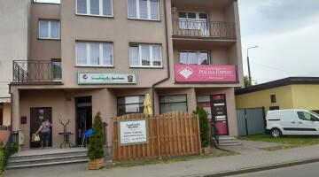 Sprzedam dom w Leborku