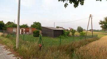 Działka budowlana - Smardowskie Olendry