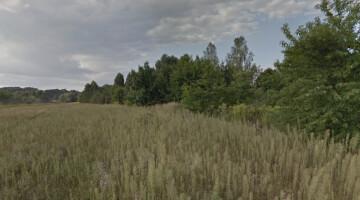 Działka Zgierz Kurak 1,16 hektara rolno-budowlana bezpośrednio