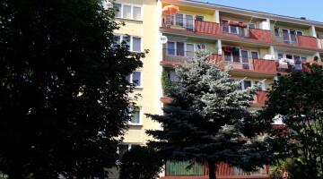 Sprzedam mieszkanie 3 pokojowe 49m. Hrubieszów
