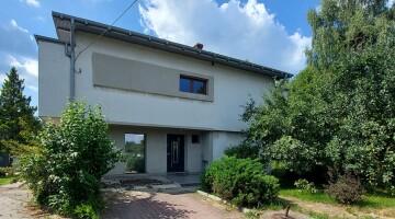 Sprzedam Dom w Radomsku ul. Piłsudskiego