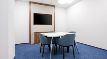 Biura 2 przestrzeni do pracy - Regus Grojecka