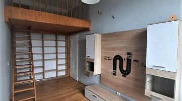 Przestronne mieszkanie na sprzedaż