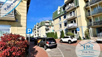 M3 przy Parku Sienkiewicza/53,3 mkw/III piętro/dwa balkony/ 359 000 zł