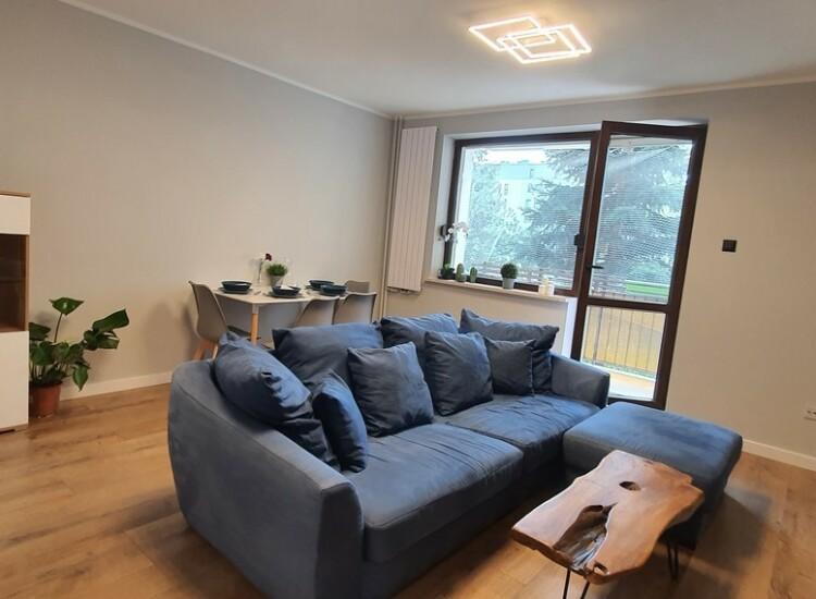 Sprzedam 3-pokojewe mieszkanie Służew Warszawa