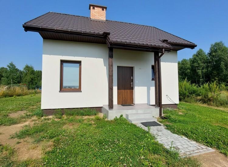 Sprzedam nowy dom Wola Kotkowska